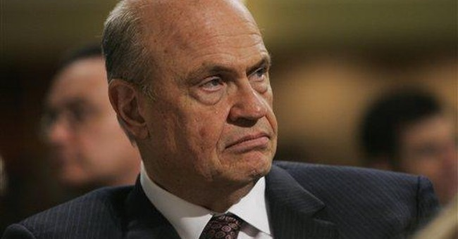 Fred Thompson's Revelation: Cancer Is Not a Death Sentence